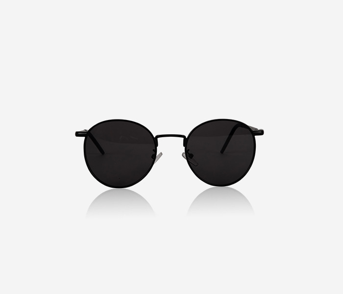 BB SUNGLASS - BLACK brownbreath