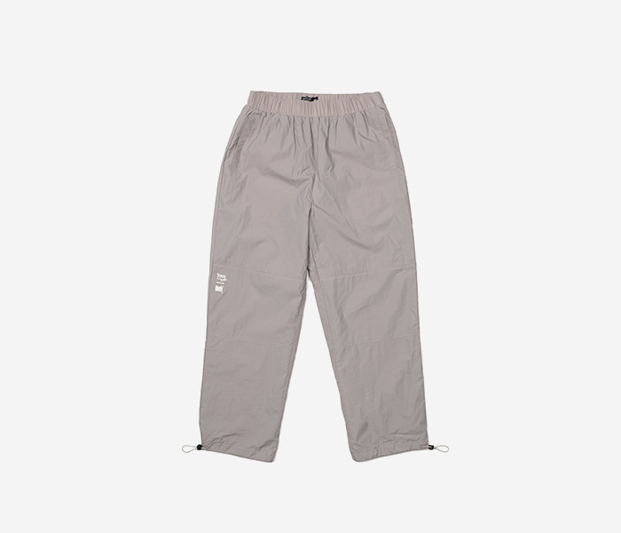 STRIVE JOGGER PANTS - GREY brownbreath
