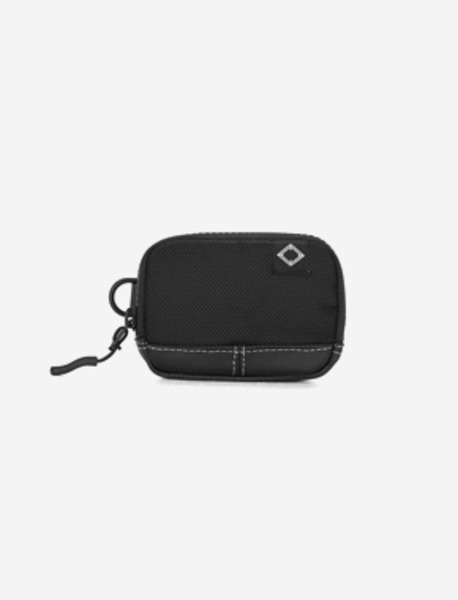 N220 CARDCASE - BLACK brownbreath
