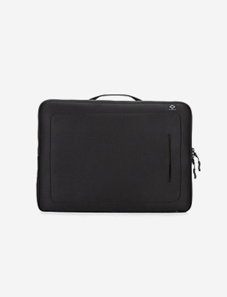 N210 LAPTOPCASE 13 - BLACK brownbreath