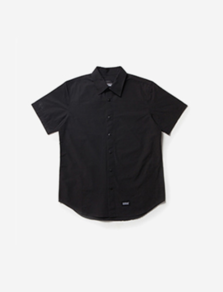 NYLON HALF SHIRTS brownbreath