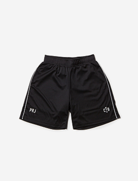 BXS PRJCTB SHORTS brownbreath