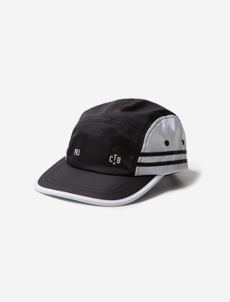 BXS PRJCTB CAMP CAP brownbreath