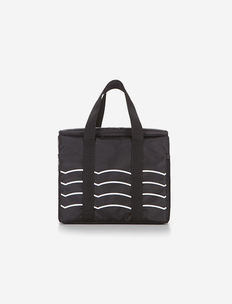 TXB COOL BAG - BLACK brownbreath