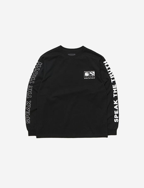 brownbreath longsleeve