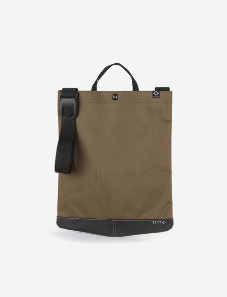 N540 DELIVER N BAG - KHAKI brownbreath