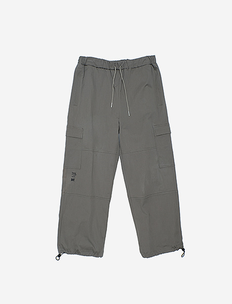STRIVE V2 JOGGER PANTS - KHAKI brownbreath