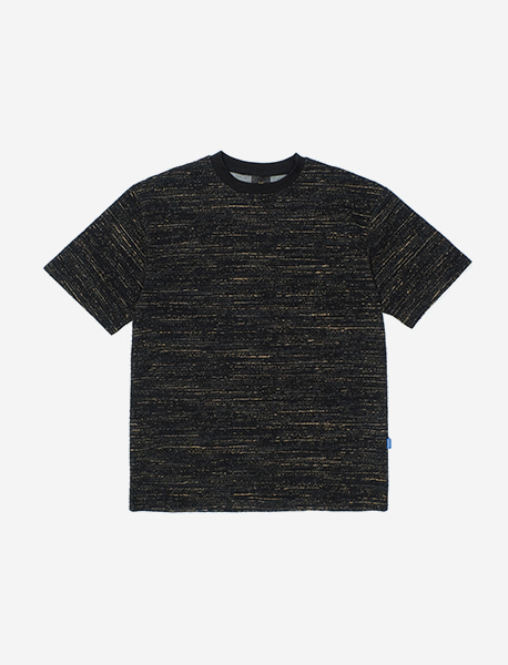 BB DEPT TEE - BLACK brownbreath