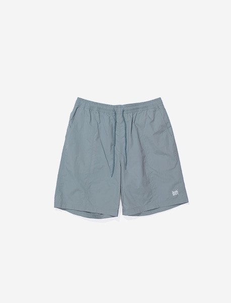 TAG RB SHORT PANTS - LIGHT BLUE brownbreath