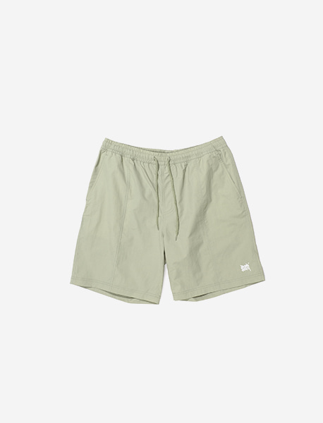 TAG RB SHORT PANTS - LIME brownbreath