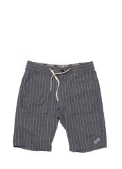 Relation String short - Blue brownbreath
