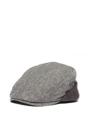 GESTURE RIP HUNTING CAP GU - D.Grey brownbreath