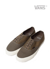 AUTHENTIC LX - OLIVE NIGHT(MICRO DOTS) brownbreath