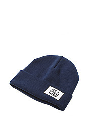 GDA BEANIE - NAVY brownbreath