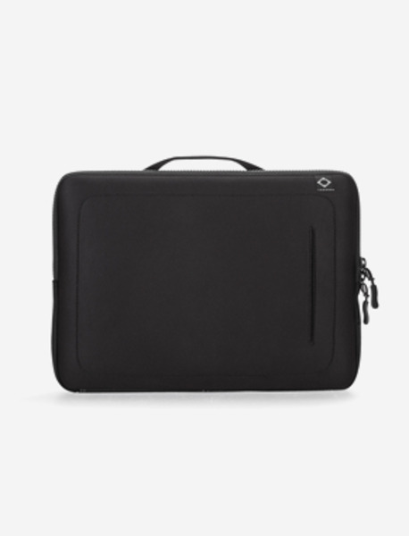 N210 LAPTOPCASE 15 - BLACK brownbreath