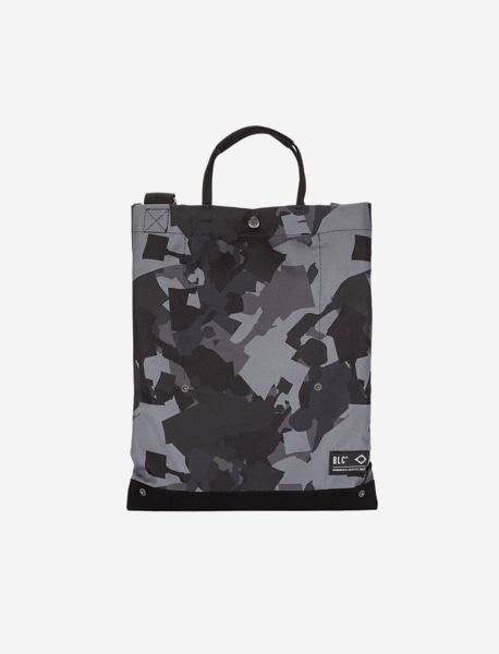 DELIVER - BLACK(CAMO) brownbreath
