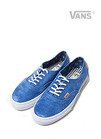 AUTHENTIC DECON CA - FEDERAL BLUE brownbreath